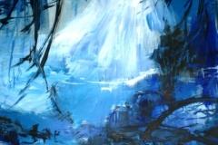 Vintersol (2)  solgt